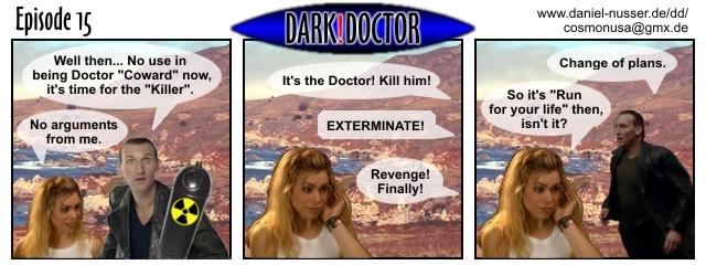 Dark!Doctor 15